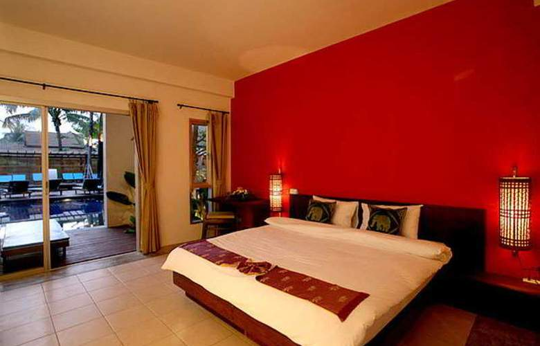 Ayara Villas - Room - 7