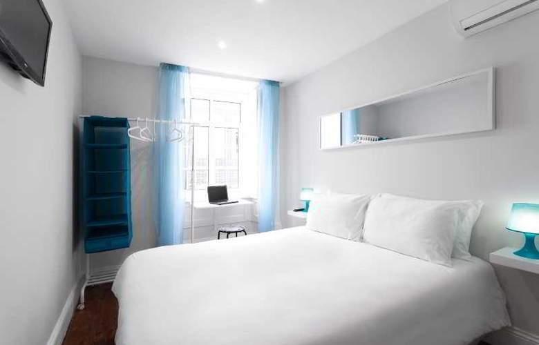 Aveiro City Lodge - Room - 7