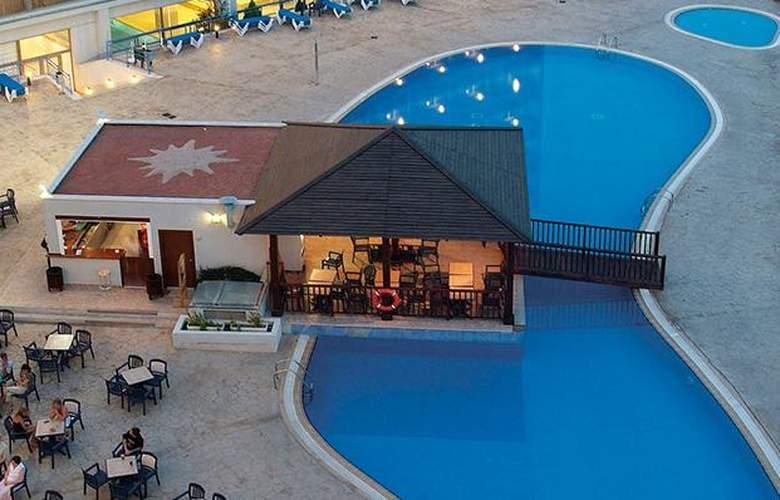 Sol Costa Daurada - Pool - 16