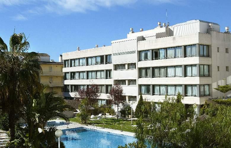 Atenea Park-Suites - Hotel - 0