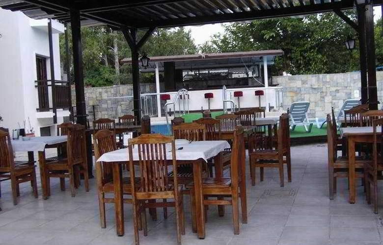Orion Hotel - Restaurant - 11
