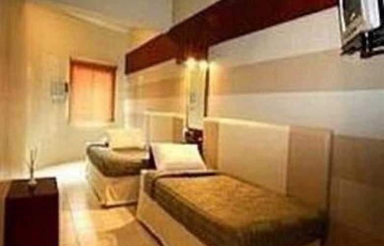 Malvar Hostel - Room - 8
