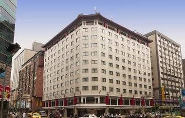 Leofoo - Hotel - 0