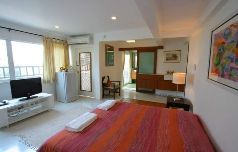 Cha Inn @ Cha Am - Hotel - 4