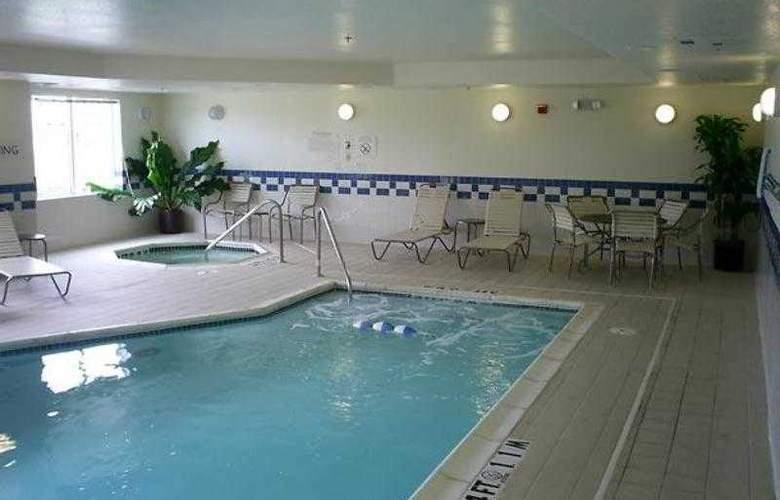 Fairfield Inn & Suites Springdale - Hotel - 20