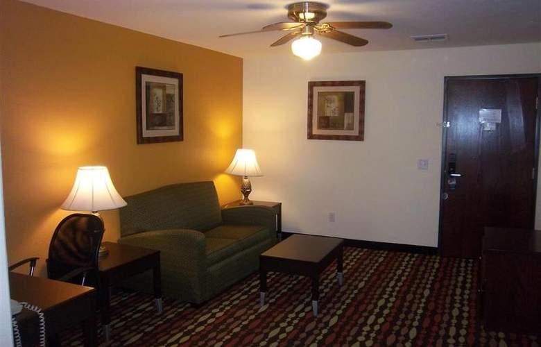 Best Western Greentree Inn & Suites - Room - 147