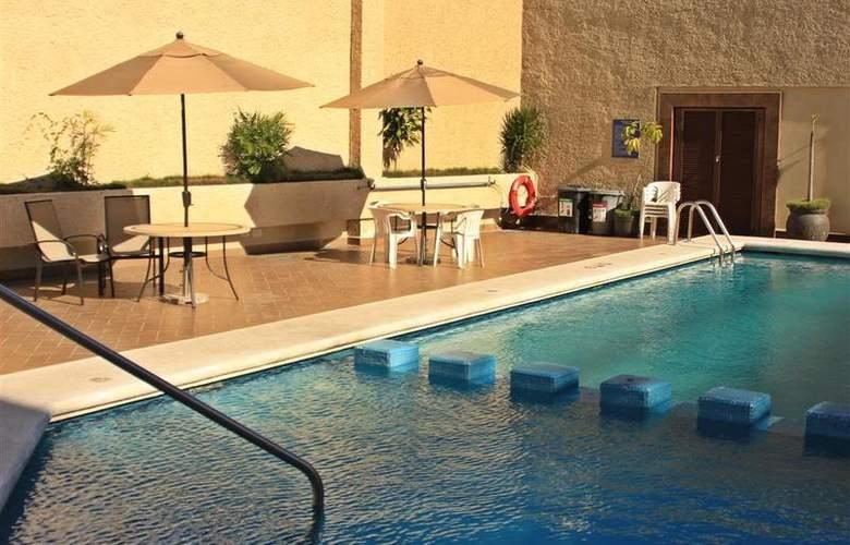 Best Western Expo-Metro Tampico - Pool - 69