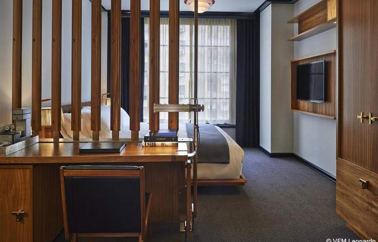 Viceroy Central Park New York - Room - 2