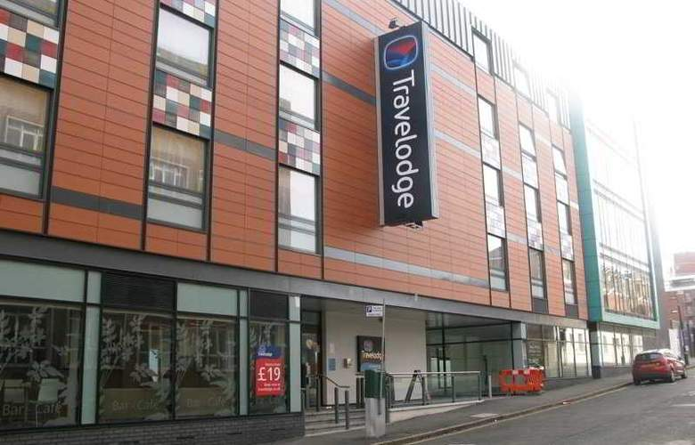 Travelodge Birmingham Central Broadway Plaza - Hotel - 0