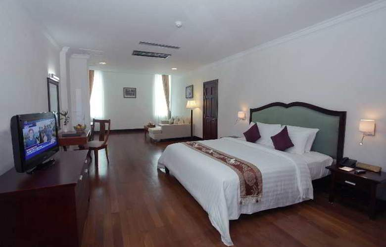 Sokhalay Angkor Executive and Spa - Room - 17