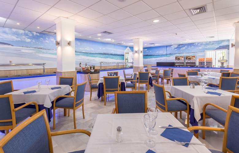 Vime La Reserva de Marbella - Restaurant - 27