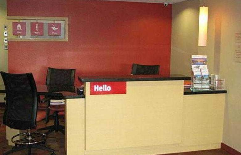TownePlace Suites Jacksonville Butler Boulevard - Hotel - 7