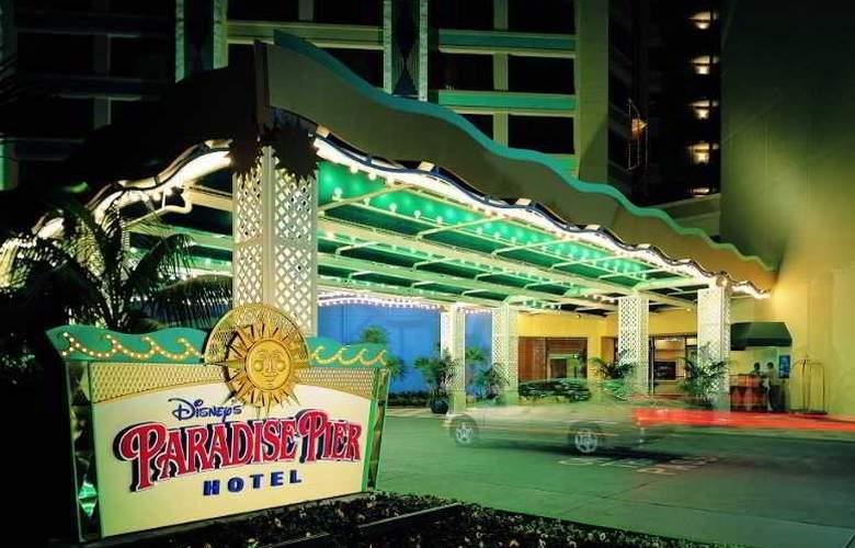Disney Paradise Pier - Hotel - 4