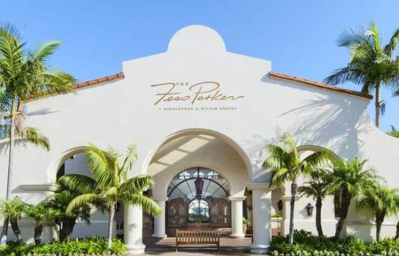 Hilton Santa Barbara Beachfront Resort - Hotel - 8