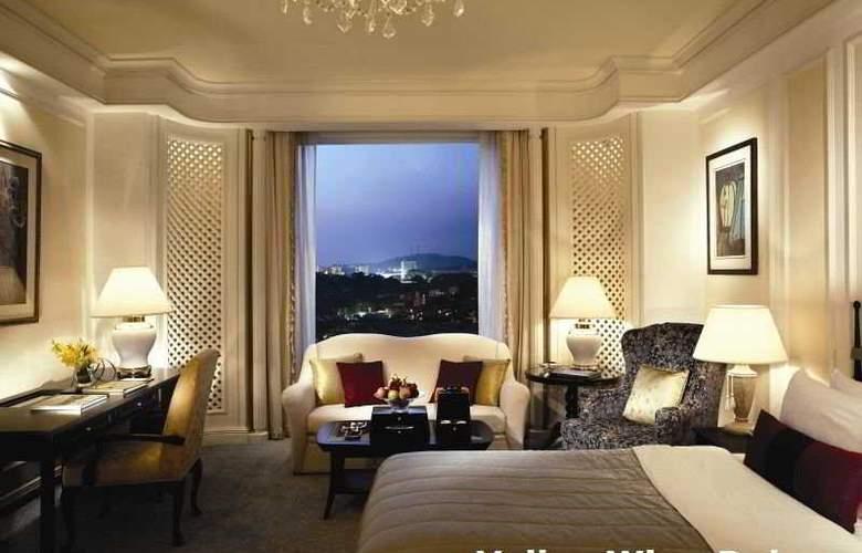 Shangri-la Singapore - Room - 7