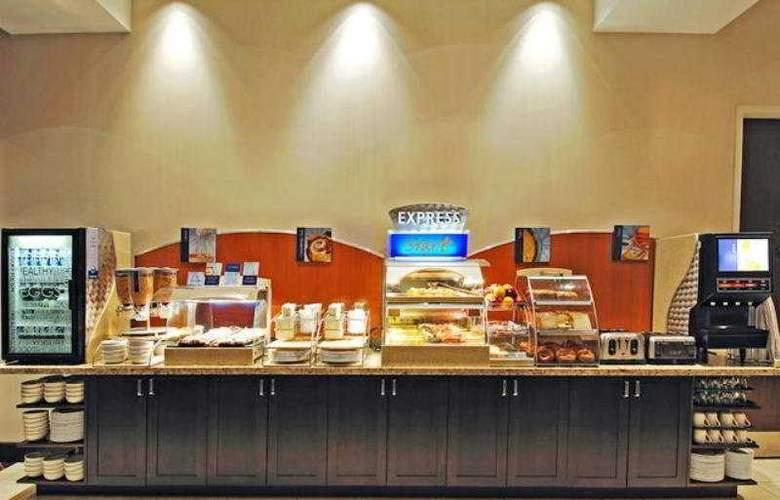 Holiday Inn Express & Suites Markham - Restaurant - 9