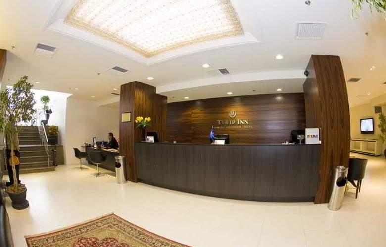 Tulip Inn Porto Alegre - Hotel - 0