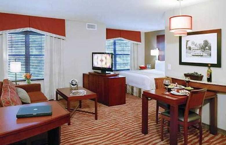 Residence Inn by Marriott Minneapolis Plymouth - Hotel - 12