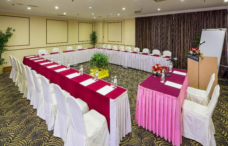 Copthorne Orchid Hotel Penang - Conference - 25