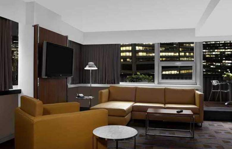 DoubleTree by Hilton Hotel Metropolitan - New York City - Hotel - 13