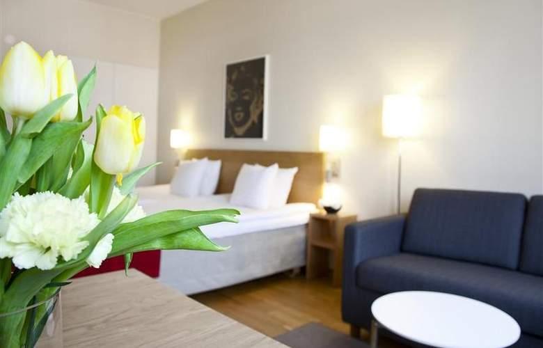 Best Western Plus Hotel Mektagonen - Room - 73