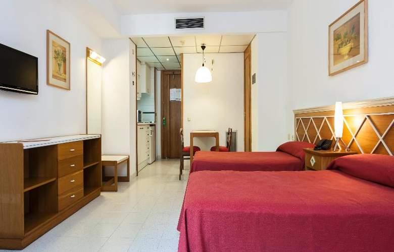 Apartamentos Globales Nova - Room - 21