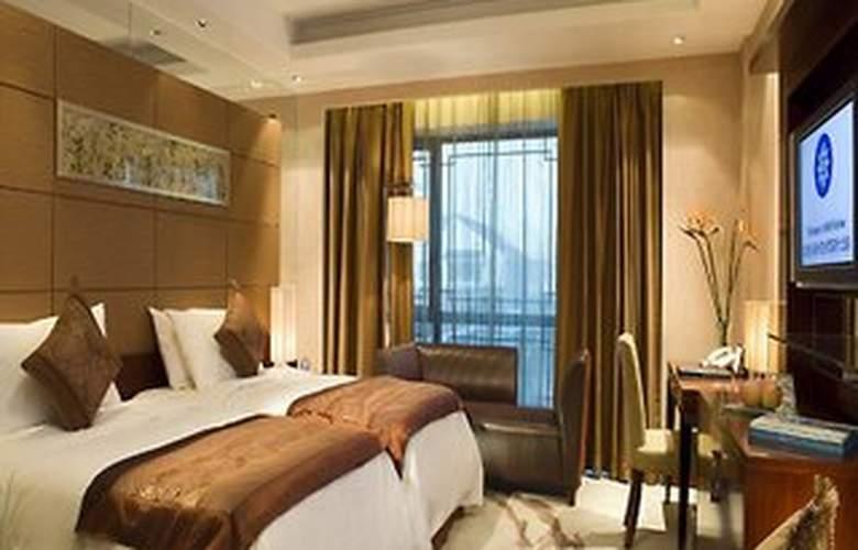 Sofitel Suzhou - Room - 4