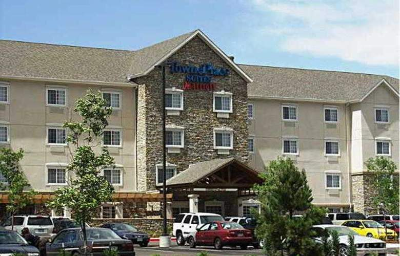 TownePlace Suites Colorado Springs South - Hotel - 0