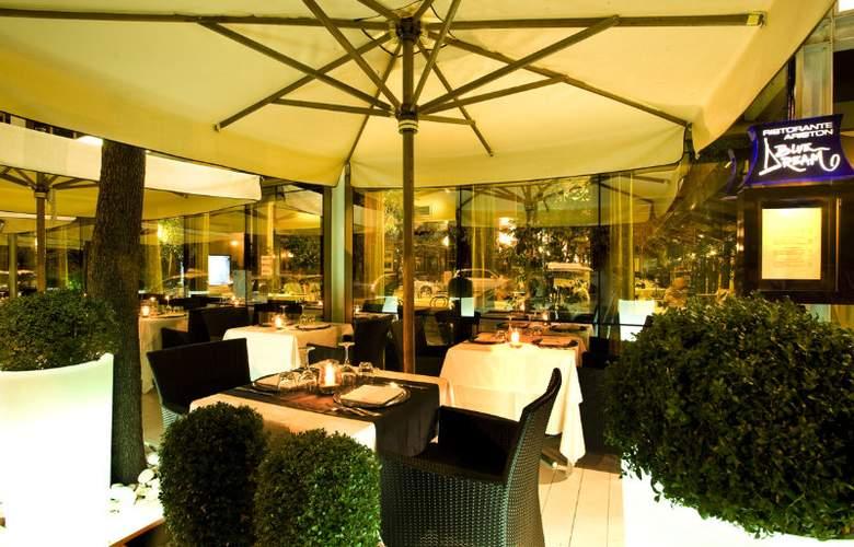 Savoy - Restaurant - 7