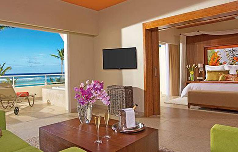Breathless Punta Cana Resort & Spa  - Room - 7