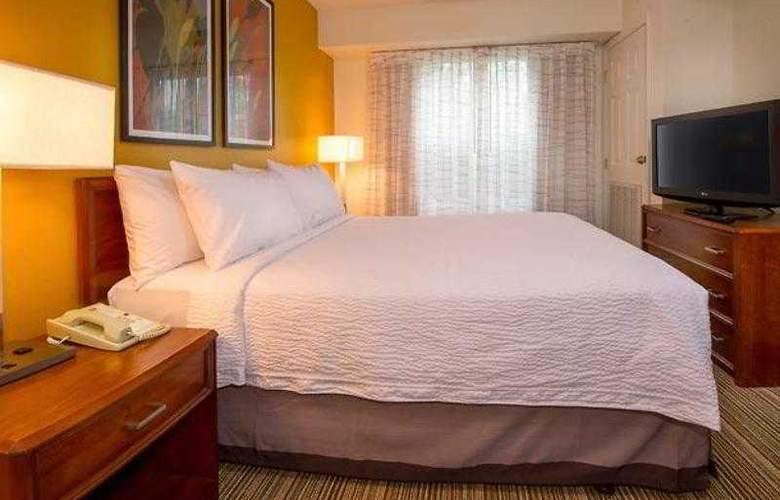 Residence Inn Raleigh-Durham Airport - Hotel - 24