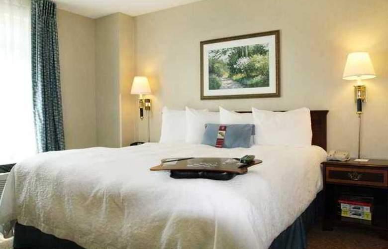 Hampton Inn Alexandria-Old Town/King St. Metro - Hotel - 8