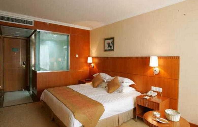 Zheng Xie - Room - 5