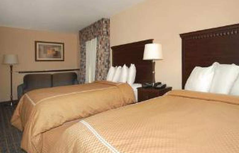 Comfort Suites Gateway - Room - 4