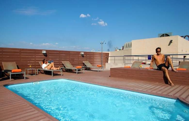 Ciutat de Tarragona - Pool - 13