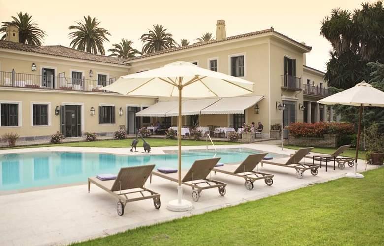 Villa Jerez - Pool - 3