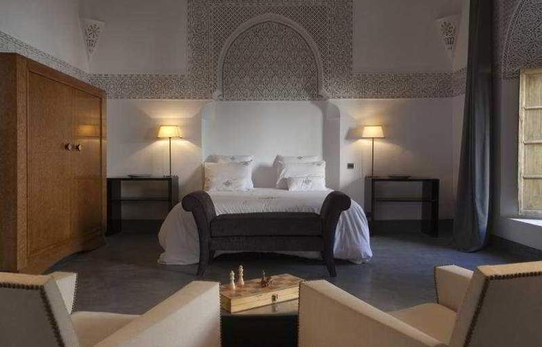 Riad Al Assala - Room - 5
