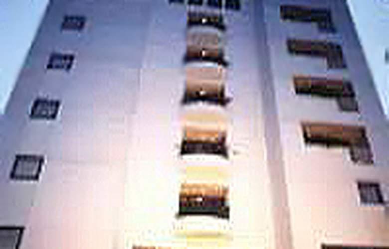 Rio Residence - General - 1