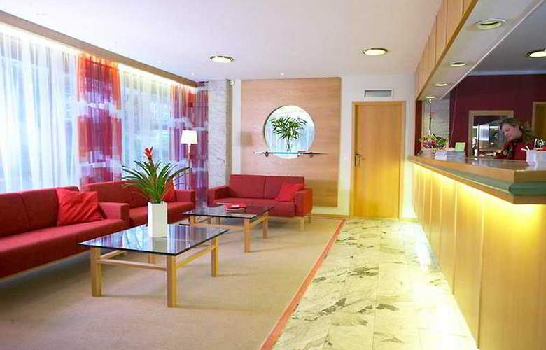 Spar Hotel Garda - General - 1