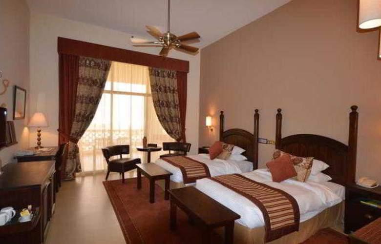 Liwa Hotel Abu Dhabi - Room - 12