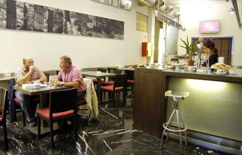 Petit Palace Chueca - Restaurant - 25
