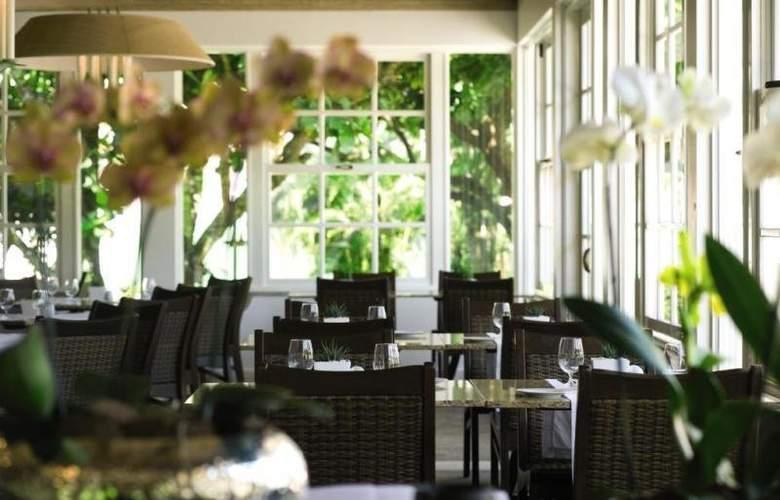 Das Cataratas - Restaurant - 2