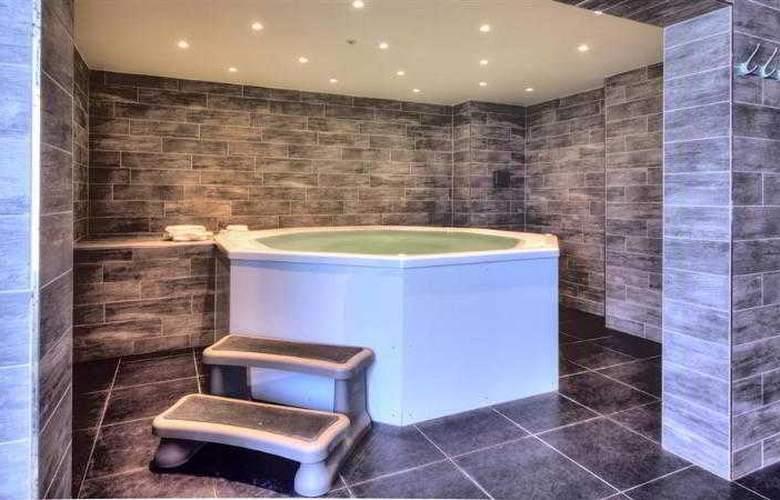 BEST WESTERN PLUS Hotel Casteau Resort Mons - Hotel - 27