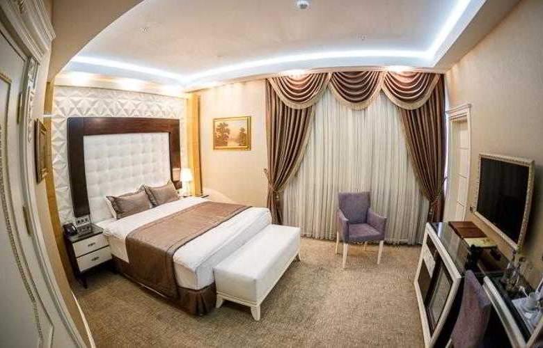BUTA BOUTIQUE HOTEL - Room - 2