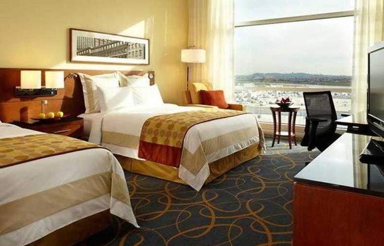 Montreal Airport Marriott Hotel - Hotel - 12