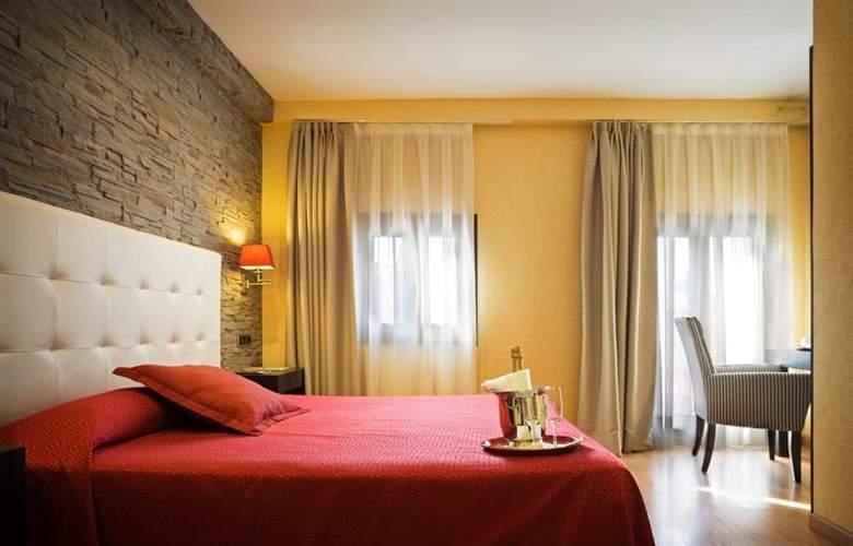 Leonardo Las Ramblas - Room - 7