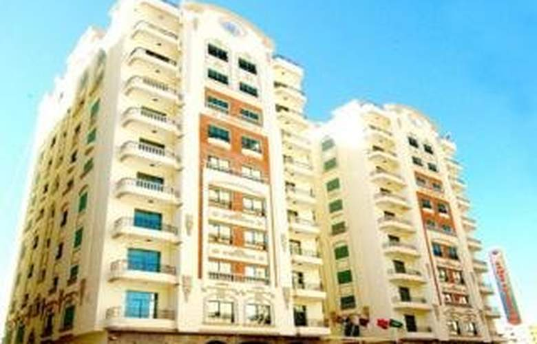 Ramee Suites 3 Apartment - General - 1