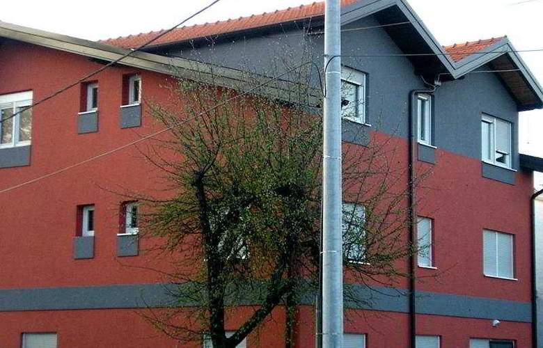 Apartmani Celic - General - 2