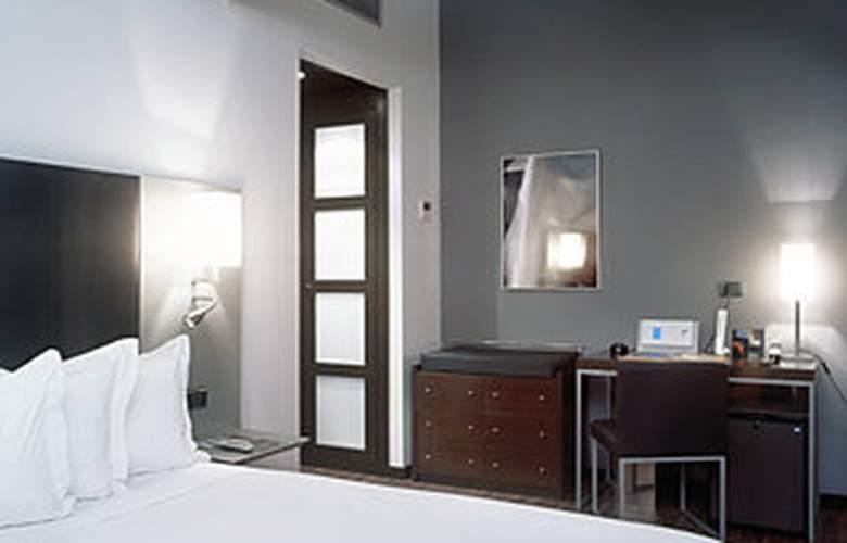 Ciutat d´Alcoi - Room - 4