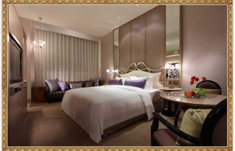 City Suites Nandong - Room - 1